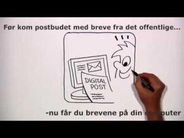 Digitalpost Kalundborg Kommune